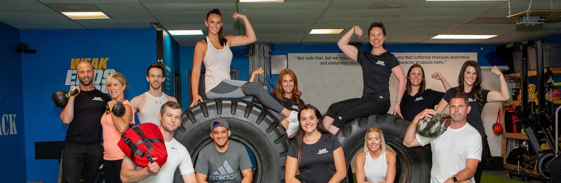 Raw Fitness Fitness Cover Image