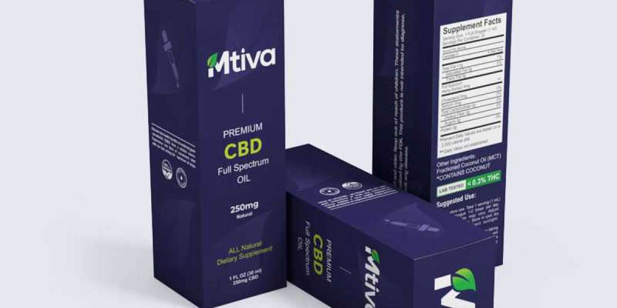 Making the stylish and classy appearance of medicine using custom printed medicine packaging.