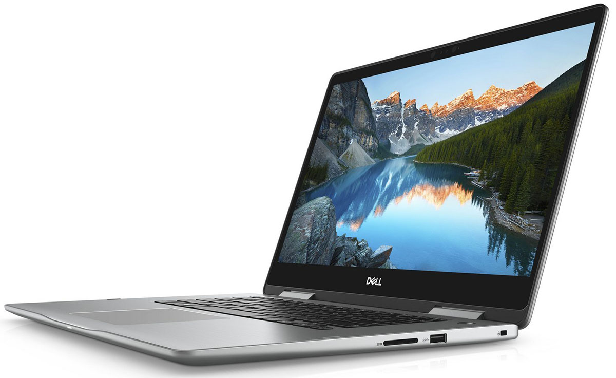 Dell Inspiron 7573 I5 8th Gen Laptop Price In Pakistan