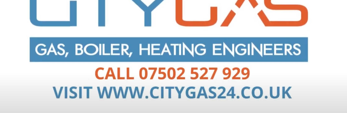 City Gas Cover Image