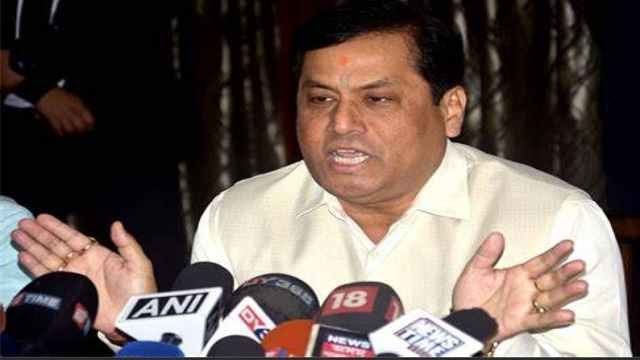 BJP will need reasons not to retain Sonowal as CM in Assam - BODOPRESS
