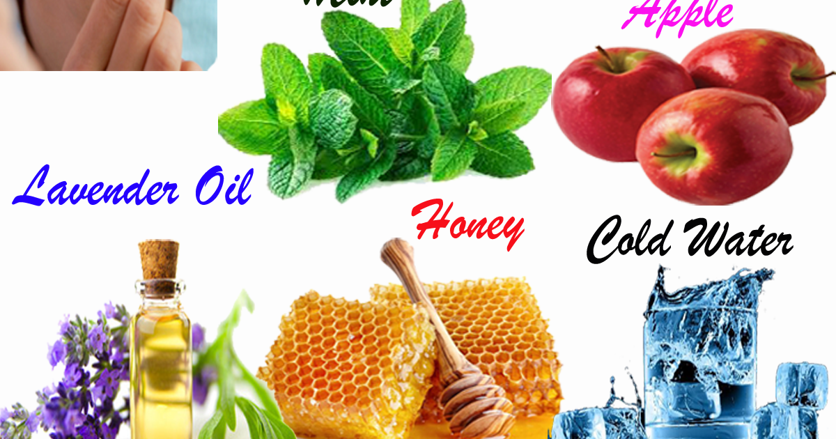 Natural Herbal Treatment: Most Useable Home Remedies for Burning Mouth Syndrome