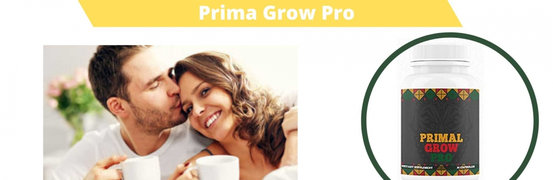 Primal Grow Pro Cover Image