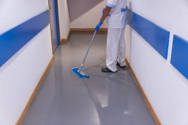 6 Top Benefits of Dental Office Cleaning Services