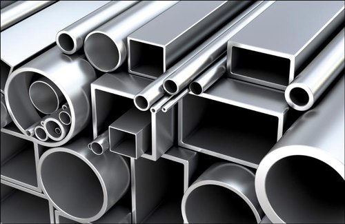 Carbon Steel & Stainless Steel (S.S) Pipes Supplier in Dubai