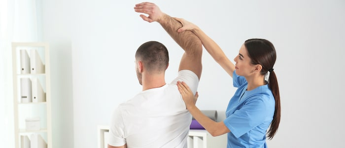 Best Physiotherapist in Bangalore   Fostr Multispeciality Clinic, Panathur, Bangalore