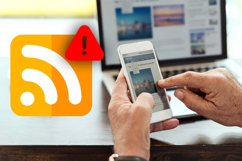 How To Fix WordPress RSS Feed Errors (Quick Guide)