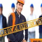 Able Electrician Profile Picture
