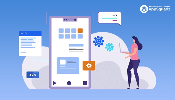 Upcoming and Shortcomings of Enterprise App Development Over the Years | by AppSquadz | May, 2021 | Medium