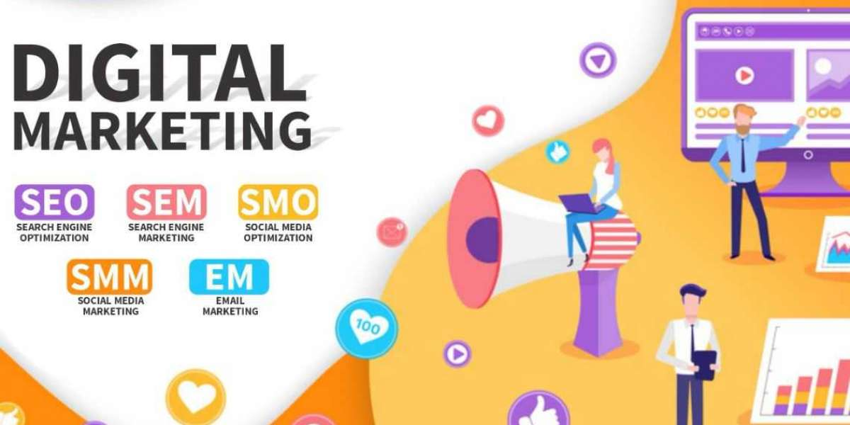 The Different Strategies Of An Effective Digital Marketing Plan