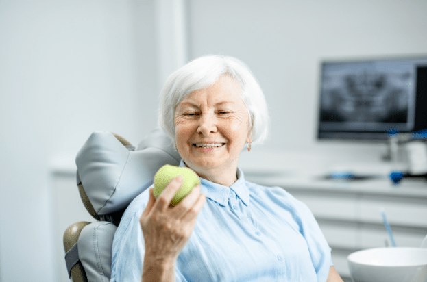 All on 4 Dental Implants for a Permanent Smile - DENTAL VIEWS
