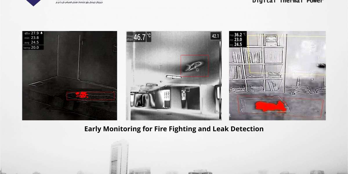 First Responder: Early Monitoring for Fire Fighting and Leak Detection