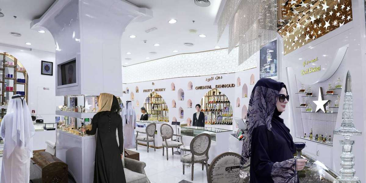 An Experts Guide to Choose the Best Oud in Dubai