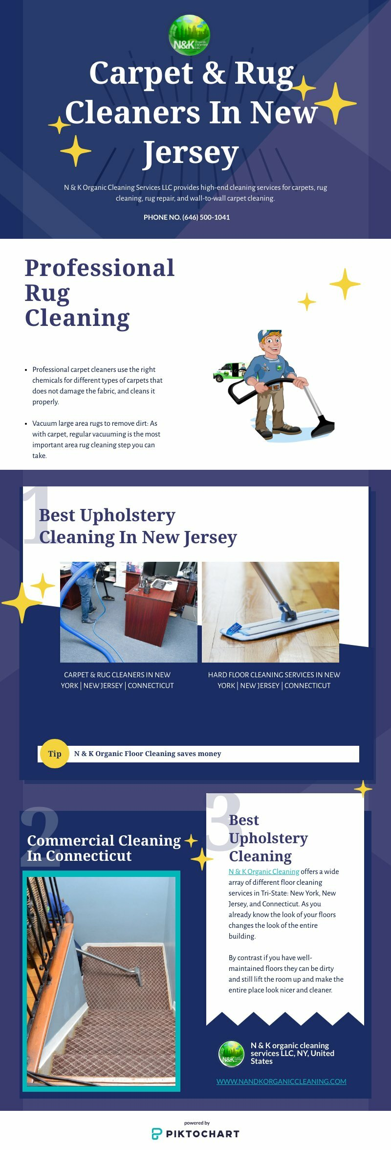 Carpet & Rug Cleaners In New York