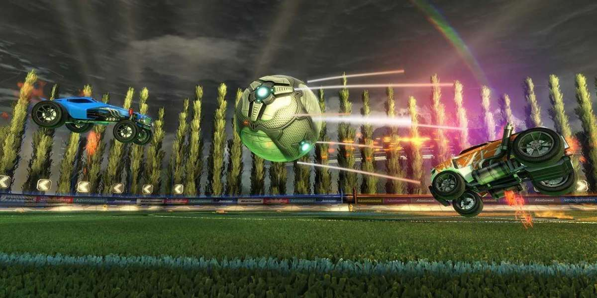 Psyonix touched on the upcoming Events system
