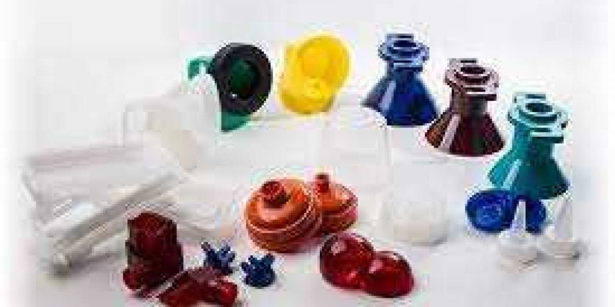 Global Molded Plastics Market: Industry Analysis and Forecast (2019-2027)