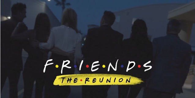 Friends- The Reunion (2021) Hollywood TV Show Official Teaser   Release Date   HBO Max