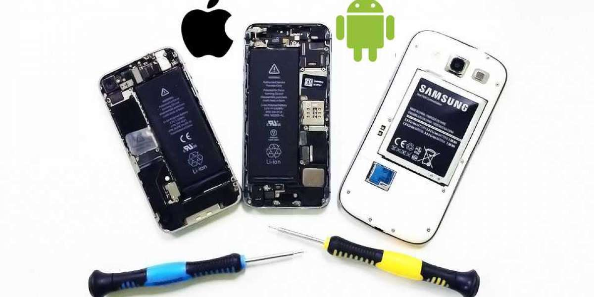 Top Six Most Common Types Of Cell Phone Repair And Damage Oakland Park