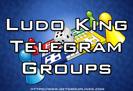 Join Ludo King Telegram Group Link & Earn Money | Get Group Links