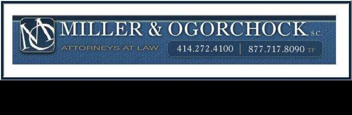 Miller  Ogorchock, S.C. Attorneys at Law Cover Image