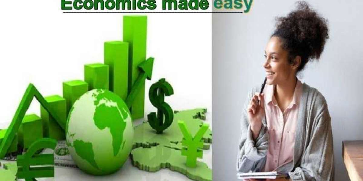 Busting some myths about economics assignment help