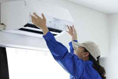 Strengthen AC's Efficiency from AC Repair Miami