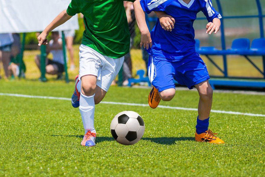 Sports Physicals | Redirect Health Centers