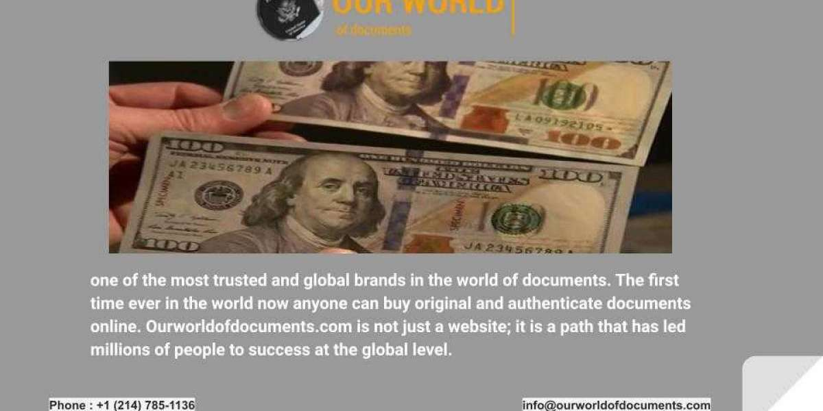 Buy Original and Authenticate Documents Online