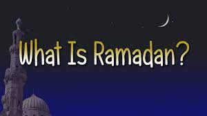 Ramadan | Fasting | Facts, Traditions and History - Quran Recitation and Lessons