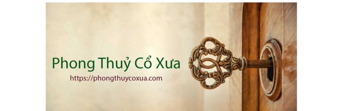 Phong thuỷ Cổ xưa Cover Image