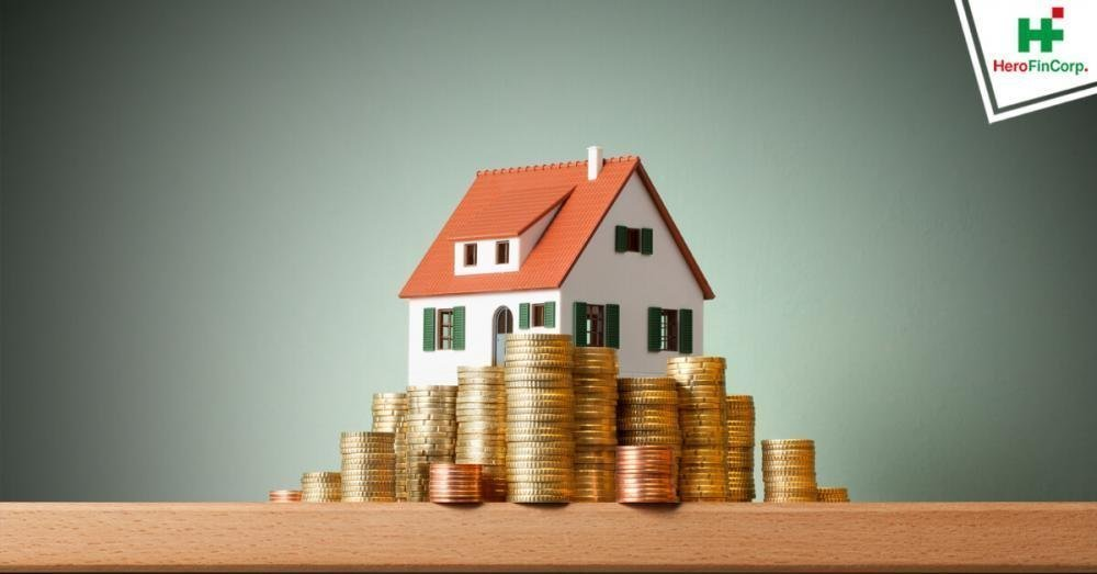 5 Smart Tips to Reduce Your Mortgage Loan Interest - Hero FinCorp
