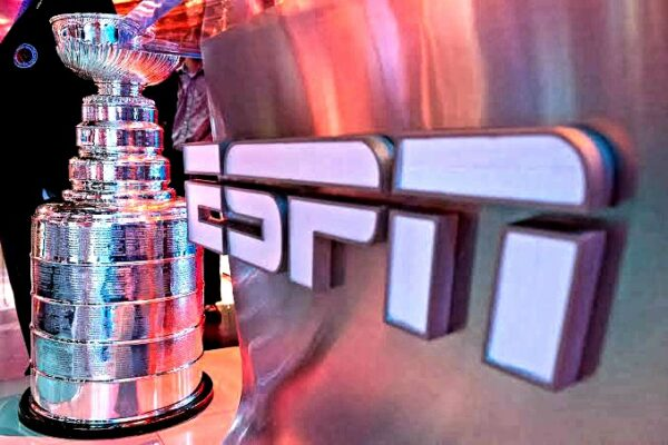 NHL's TV Deals With ESPN, Turner May Mean For The Kraken And The Rest Of The League | Crack Your Target