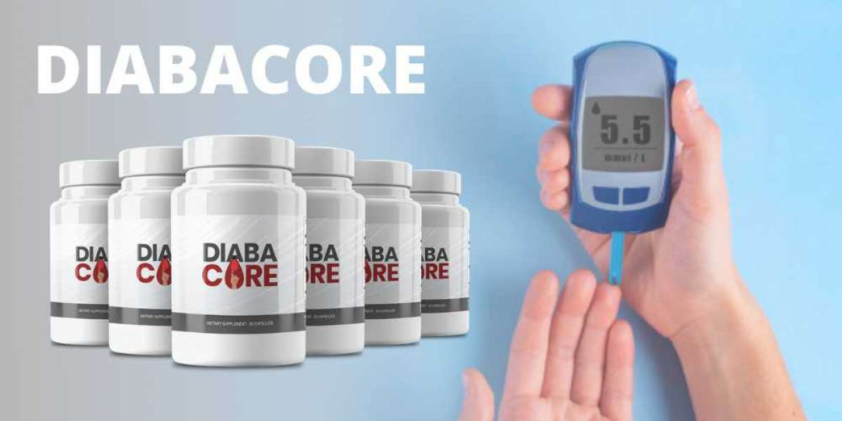 Diabacore Is 100% Natural No Harmful Substance