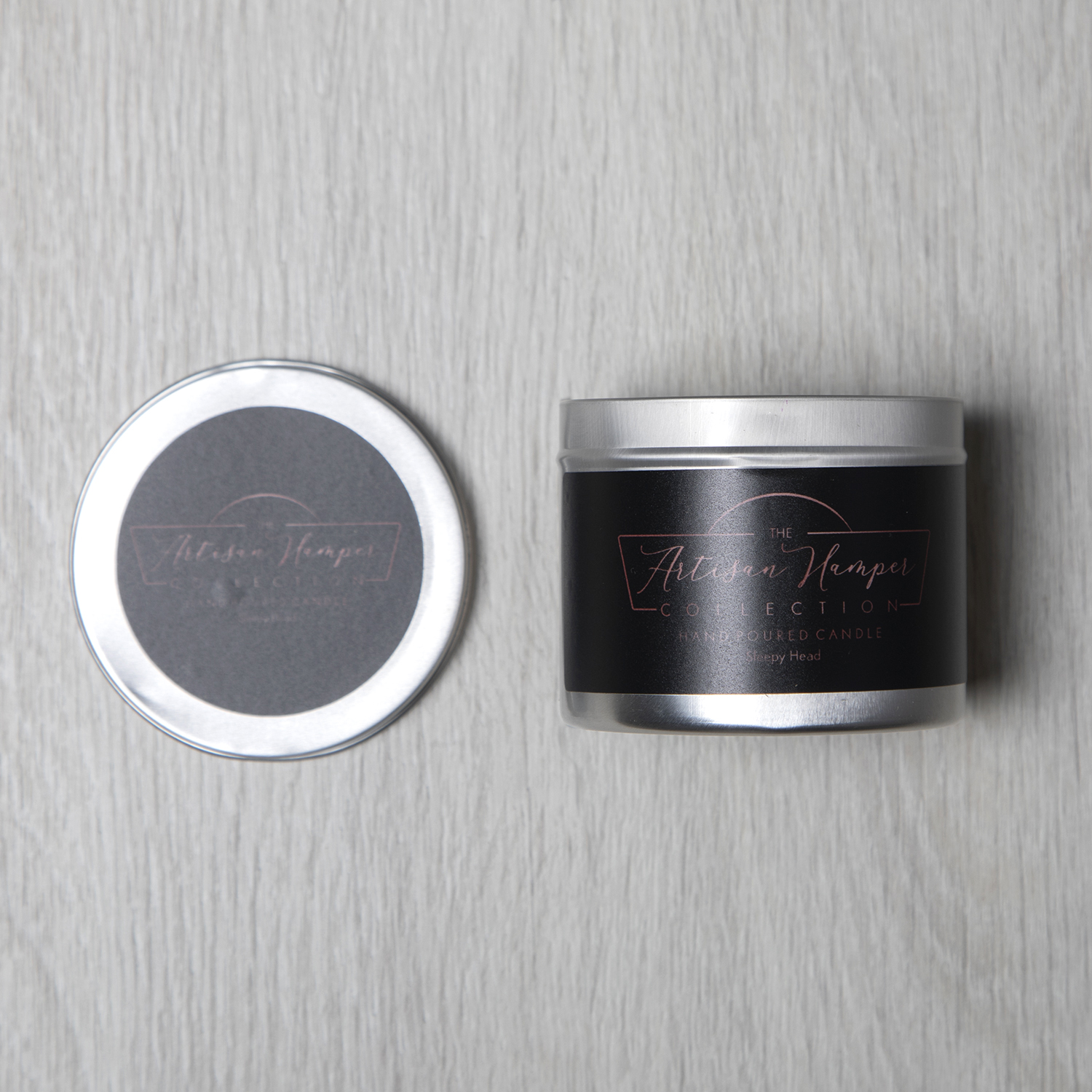 Sleepy Head Candle - The artisan hamper collection