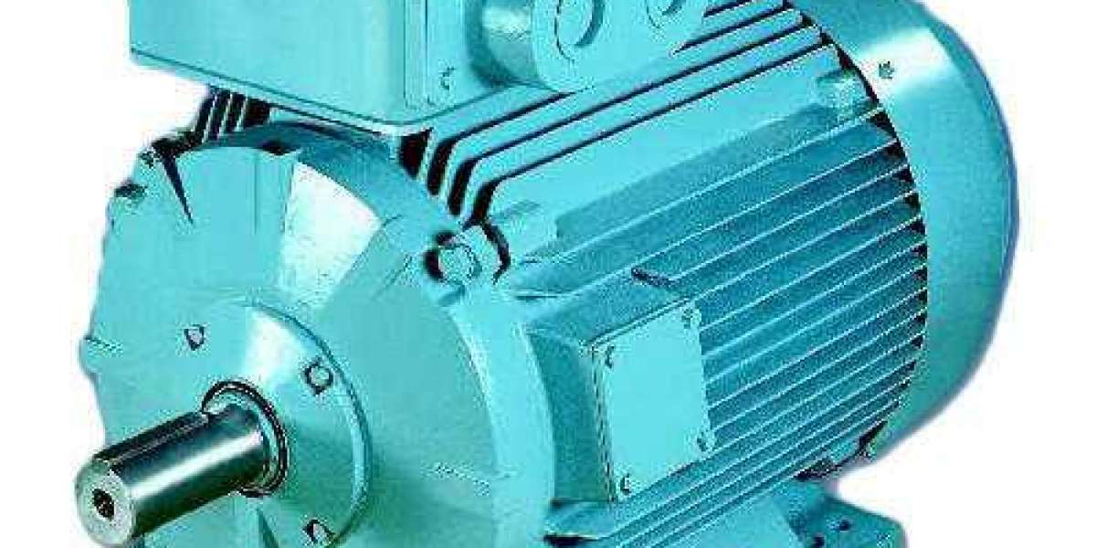 Introduction of synchronous motors and its types