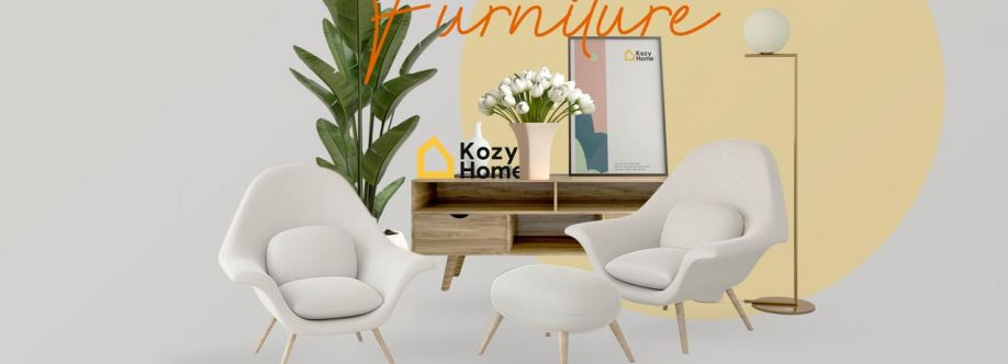 Kệ KozyHome Cover Image