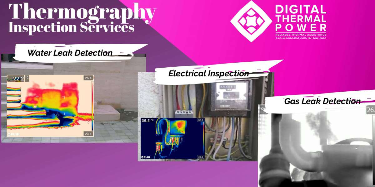 Efficient and Cost-Effective Thermography Inspection Services