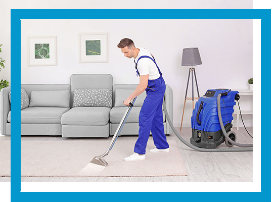 Best Carpet Cleaning Services in Surrey - Save On Cleaning