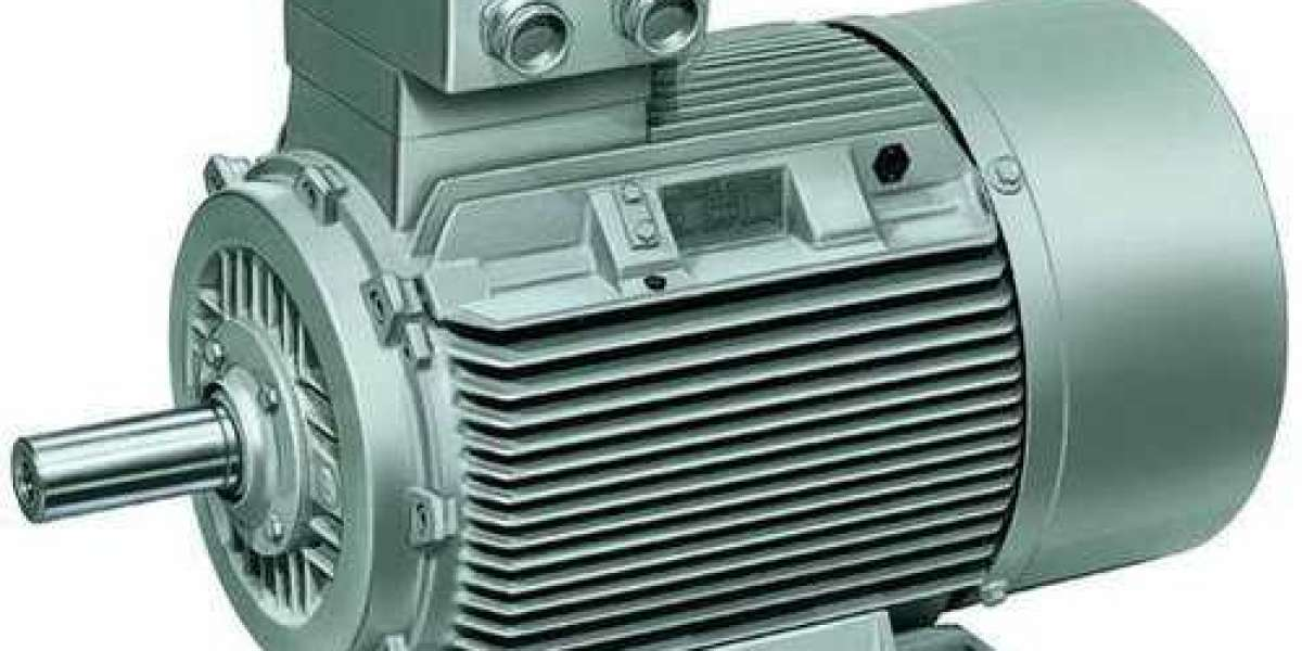 Introduction of electric motors and types