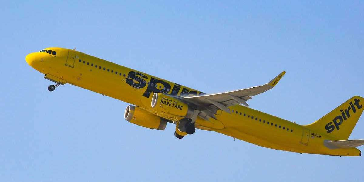 Does Spirit Airlines Booking Have An Online Chat?