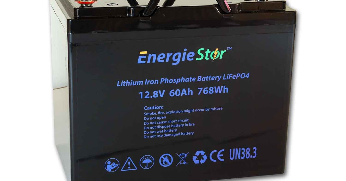 KNOW THE FEATURES OF SOLAR LITHIUM BATTERIES