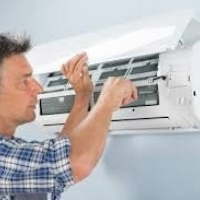 Remove Contamination by Air Duct Cleaning Weston