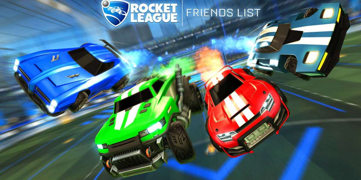 Psyonix has introduced the Ford F-150 Rocket League Edition