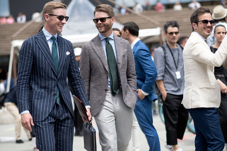 Enhance Your Personality With 5 Simple Tips for Wearing a Suit!