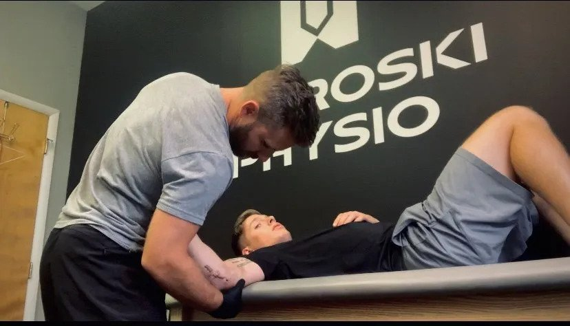 Best Physical Therapy Exercises For ACL & UCL Reconstruction Surgery   Achilles Tendon Pain Physical Therapy In Philadelphia- Petroski Physio