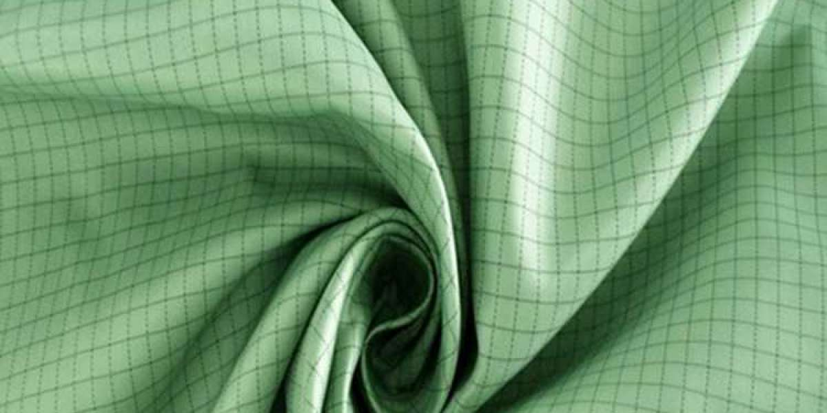 RPET Fabric Creates a New Concept in the Field of Recycling