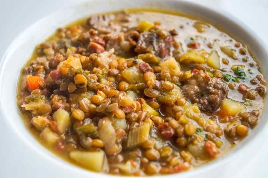 How to Cook Lentils   Recipe and Information   Herbs Science