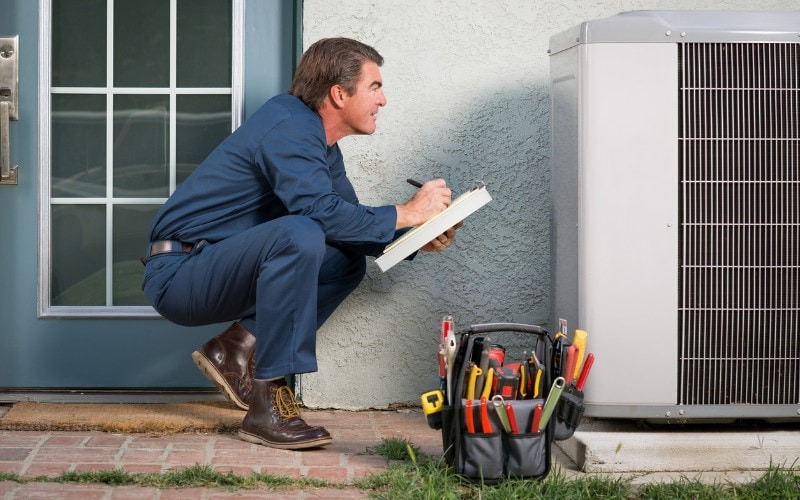 Live Comfortably in Summer with AC Repair Weston