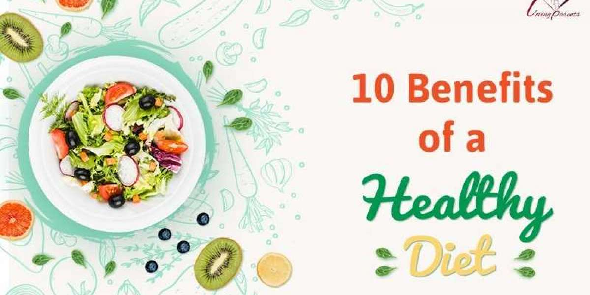 Top 10 Benefits of Eating Healthy food: Less Processed is More Health Friendly