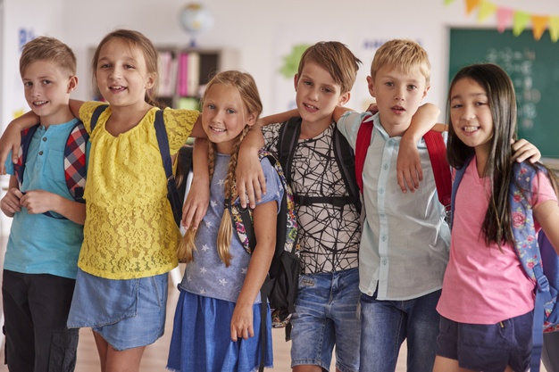 Role of Best Schools in Gurgaon for Encouraging Kids for Expressing Themselves - shortkro